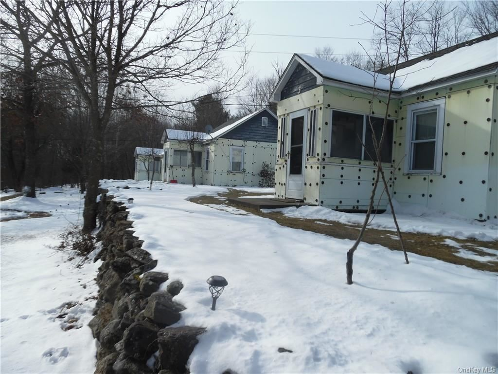 Photo for 833 Old Route 17, Harris, NY 12742 (MLS # H6017257)