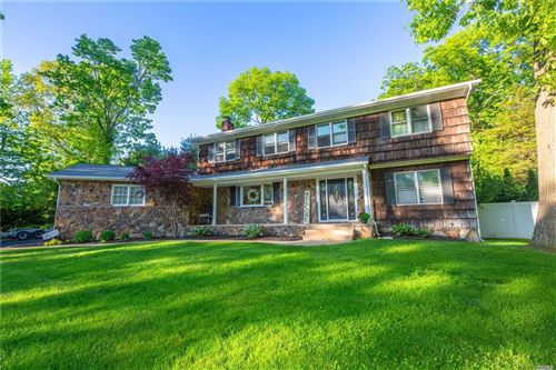 Photo of 24 Rolling Rd, Miller Place, NY 11764 (MLS # 3217258)