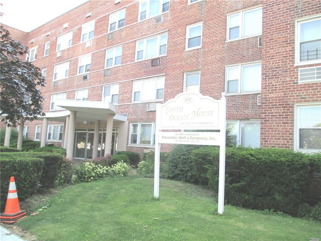 100 S Ocean Avenue #3A, Freeport, NY 11520 - MLS#: 3172258