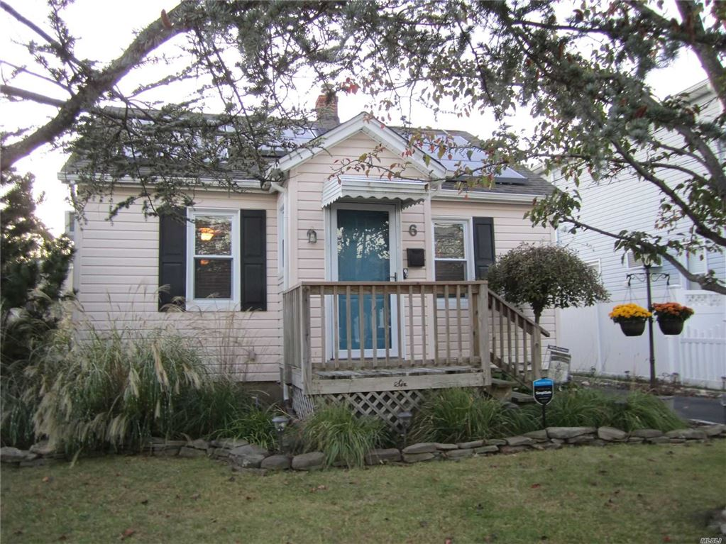 6 Frank Avenue, Bellmore, NY 11710 - MLS#: 3175258