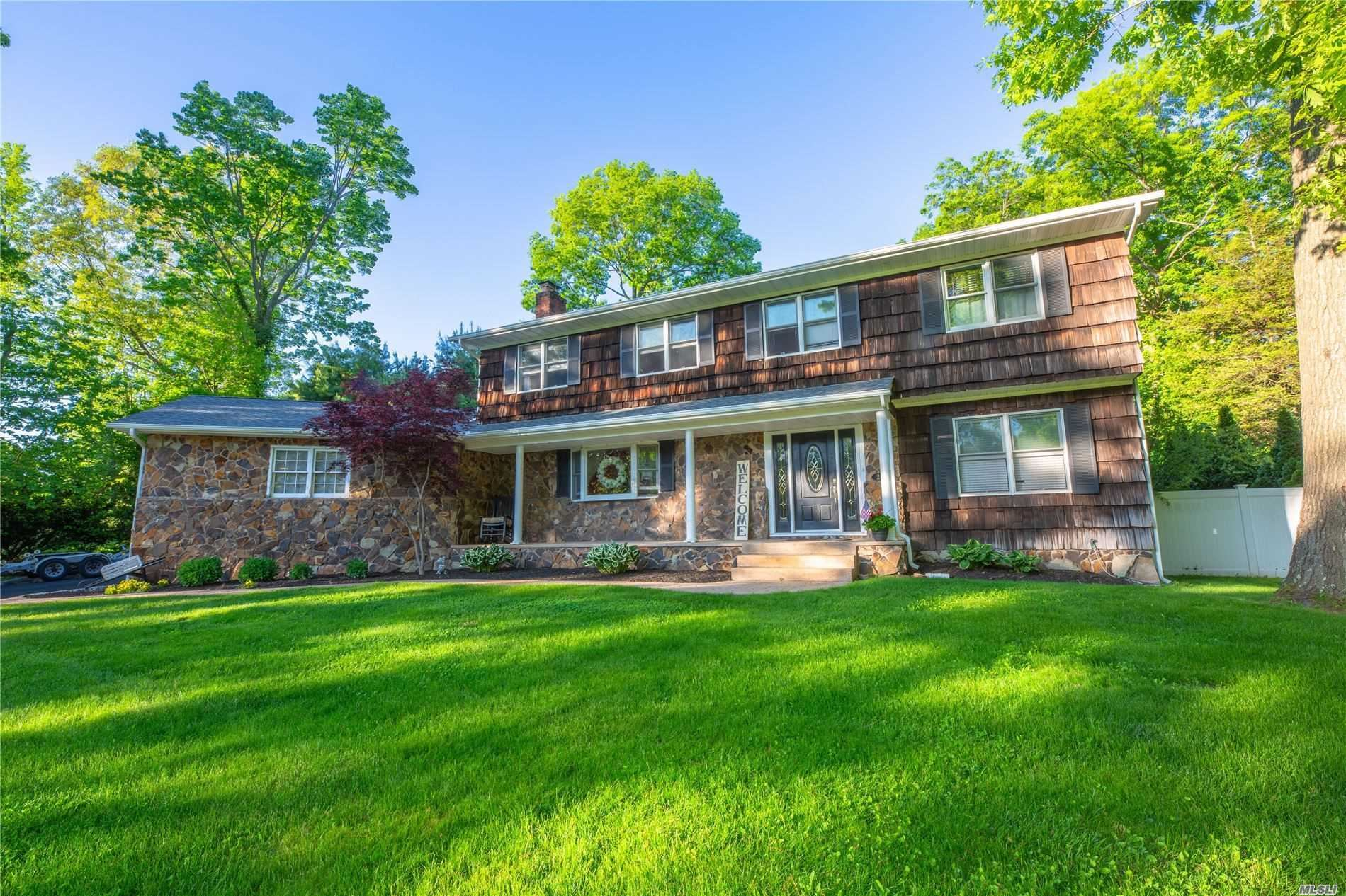 24 Rolling Road, Miller Place, NY 11764 - MLS#: 3217258