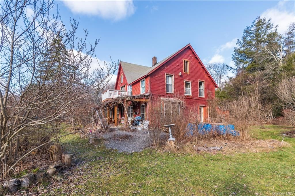 Photo for 218 Brophy Road, Hurleyville, NY 12747 (MLS # H6088258)