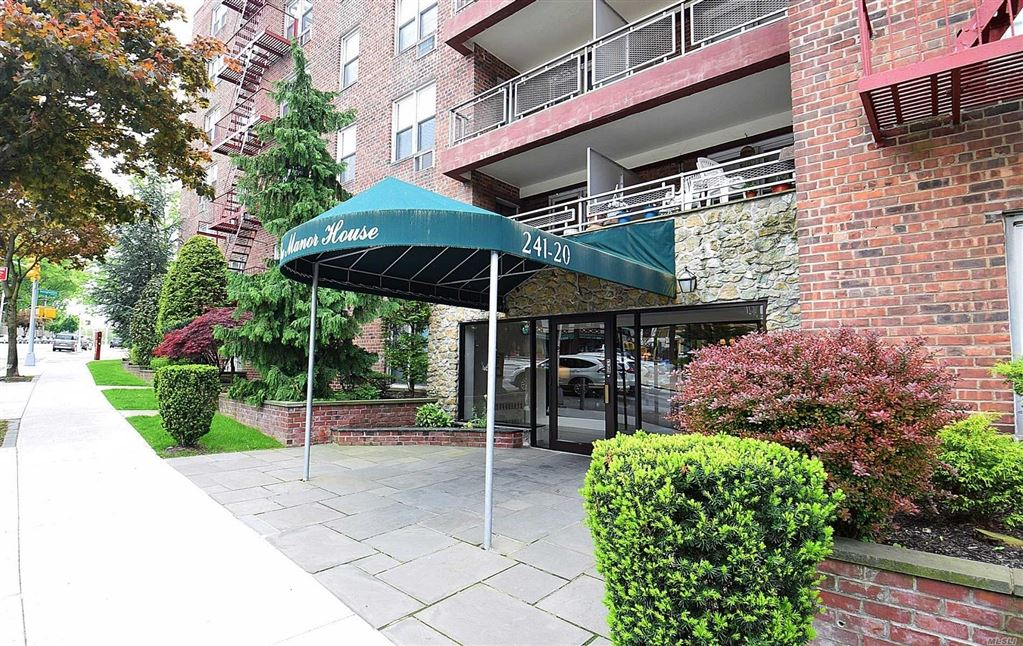 241-20 Northern Boulevard #3M, New York, NY 11362 - MLS#: 3100259