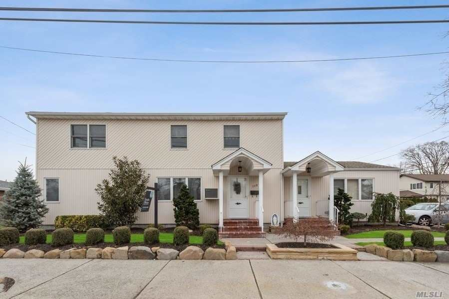 328 Stewart Avenue, Bethpage, NY 11714 - MLS#: 3184259