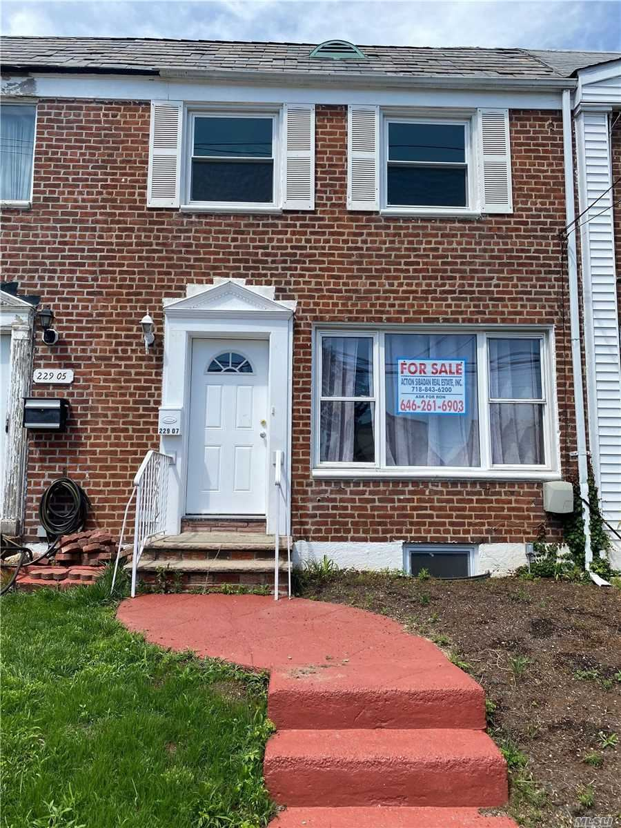 229-07 141st Avenue, Laurelton, NY 11413 - MLS#: 3226259