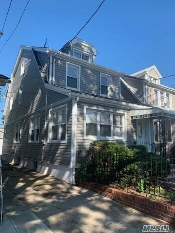 110-44 207th St, Queens Village, NY 11429 - MLS#: 3227259