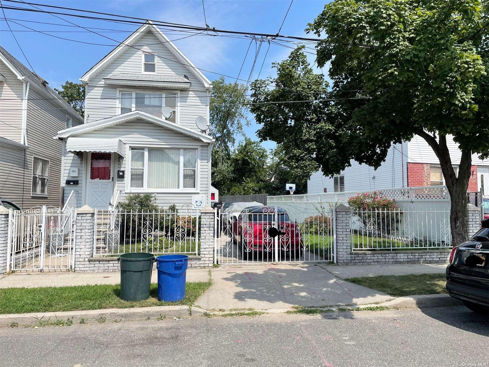 111-15 148th Street, Jamaica, NY 11435 - MLS#: 3336259