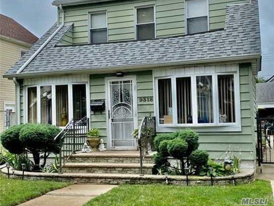 93-18 216th St, Queens Village, NY 11428 - MLS#: 3234260