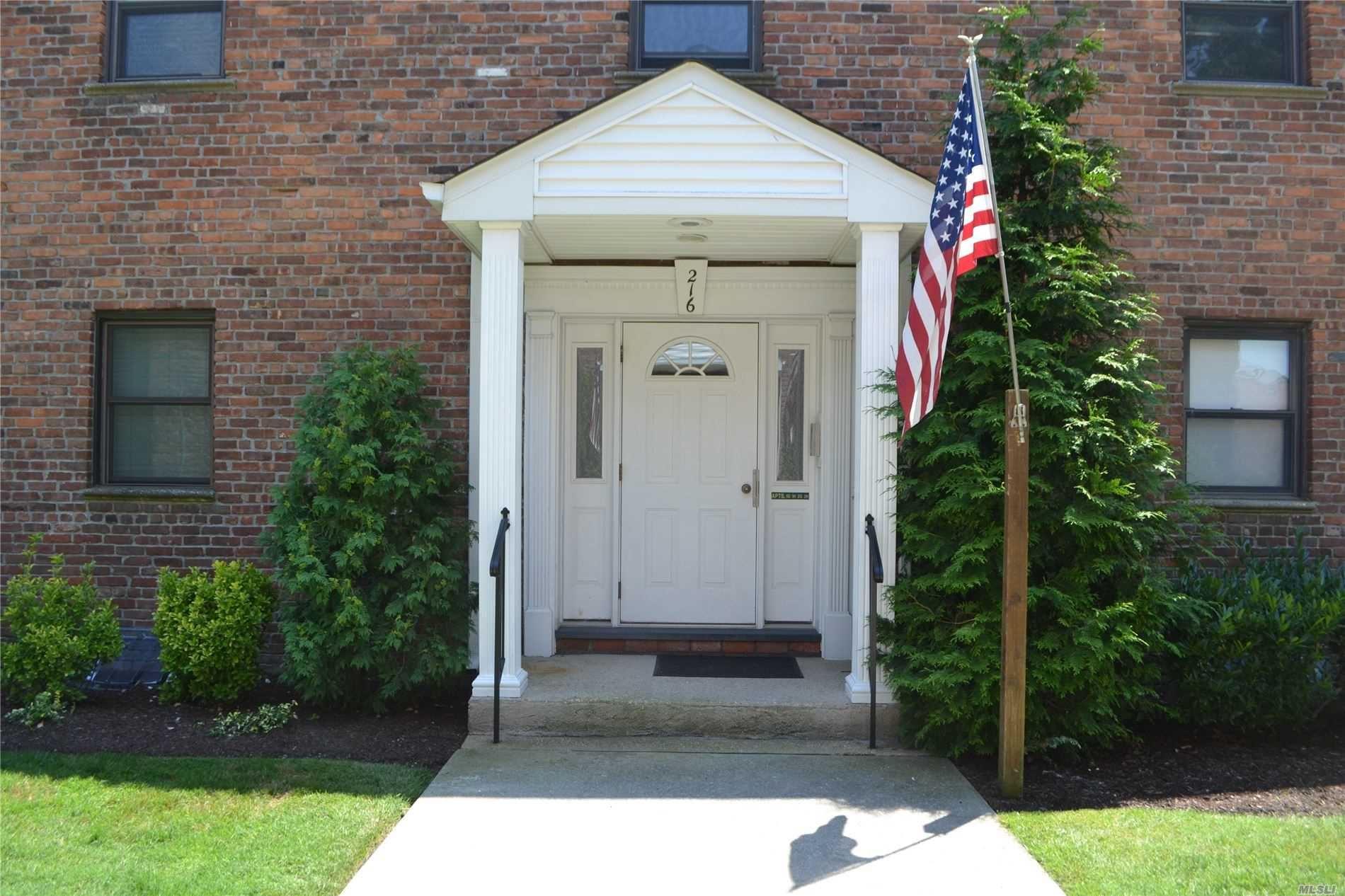 216 Fulton #1G, Farmingdale, NY 11735 - MLS#: 3231261