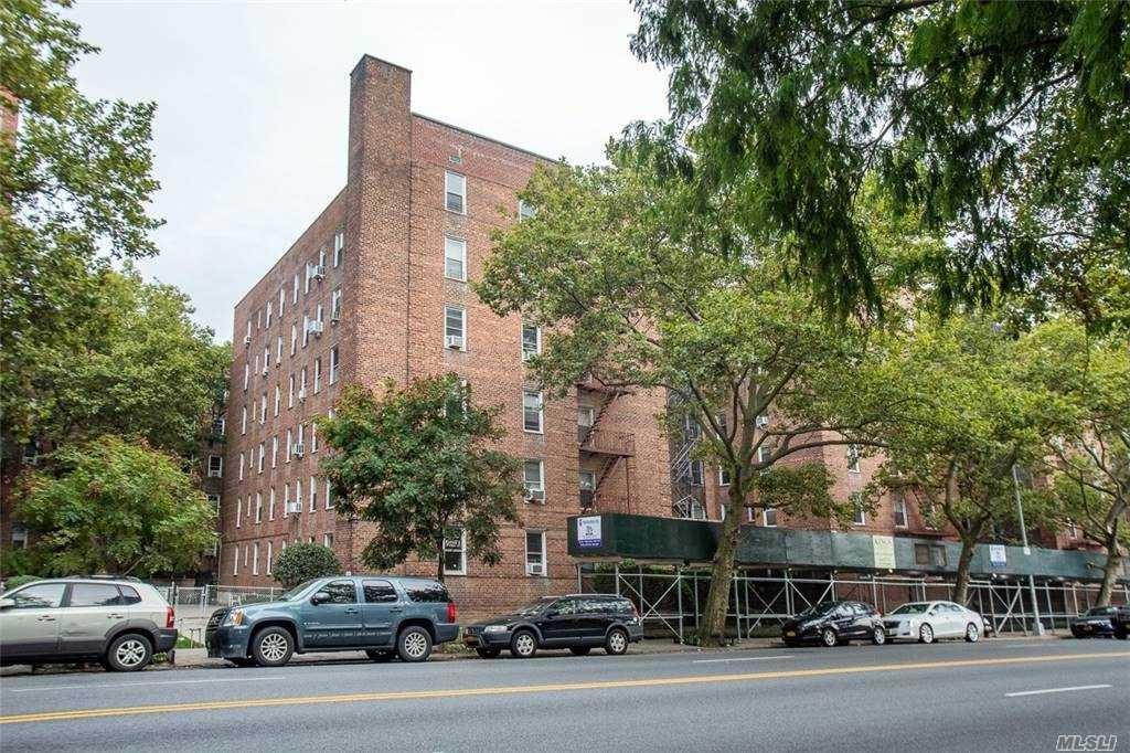 243 Mcdonald Avenue #6a, Windsor Terrace, NY 11218 - MLS#: 3251261