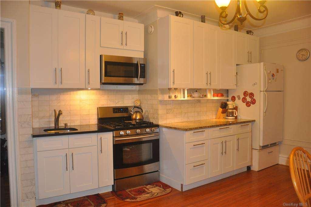 77-16 Austin Street #5M, Forest Hills, NY 11375 - MLS#: 3292261