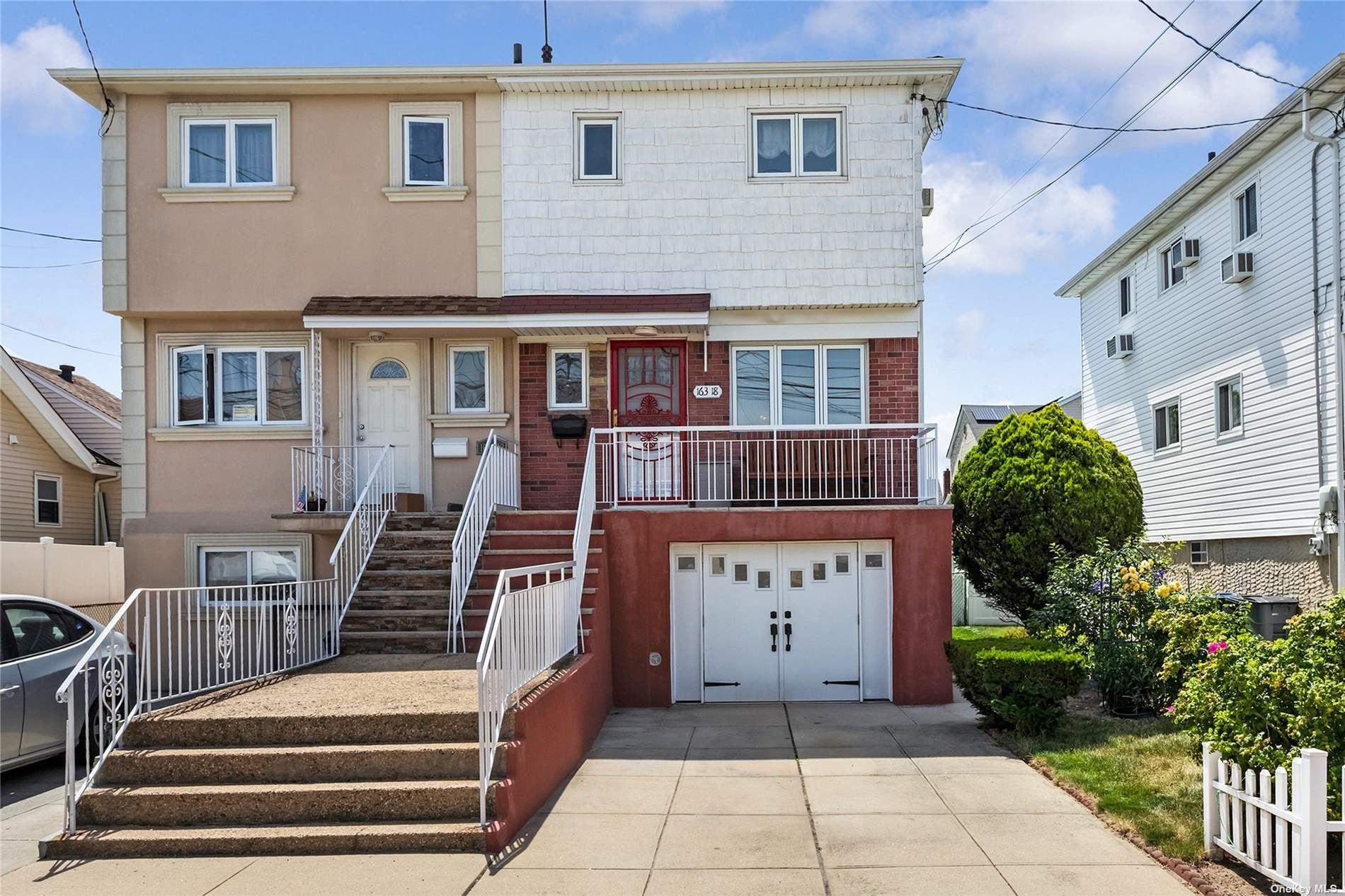 163-18 99th Street, Howard Beach, NY 11414 - MLS#: 3333261
