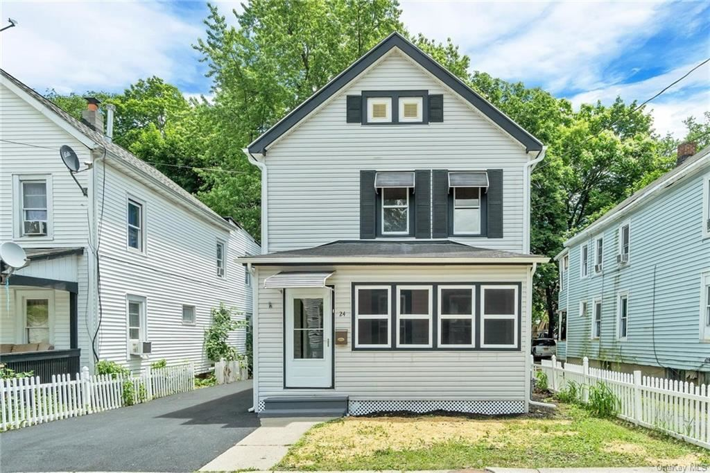 Photo of 24 Smith Street, Middletown, NY 10940 (MLS # H6106261)