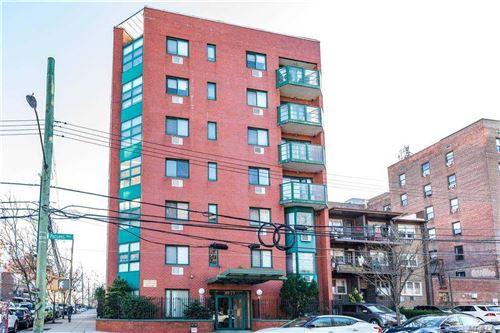Photo of 41-33 Parsons Blvd #5b, Flushing, NY 11355 (MLS # 3272263)