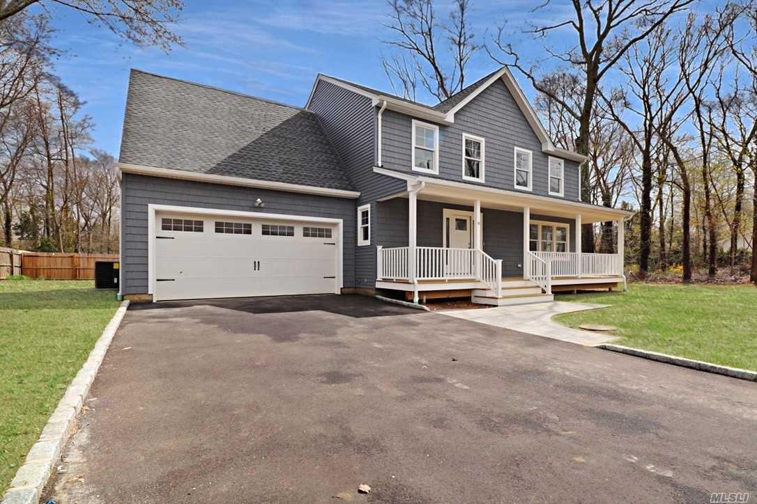 Forest Avenue, Nesconset, NY 11767 - MLS#: 3231263