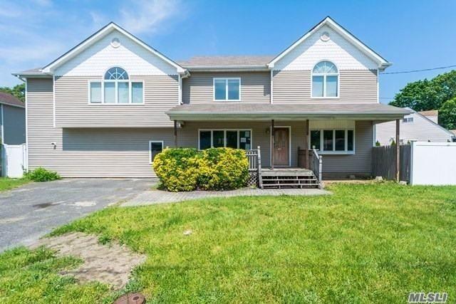 182 Mill Road, Ronkonkoma, NY 11779 - MLS#: 3267263