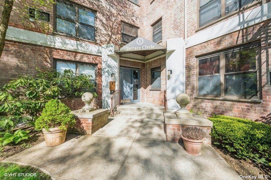 1 Terrace Cir #1H, Great Neck, NY 11021 - MLS#: 3309263