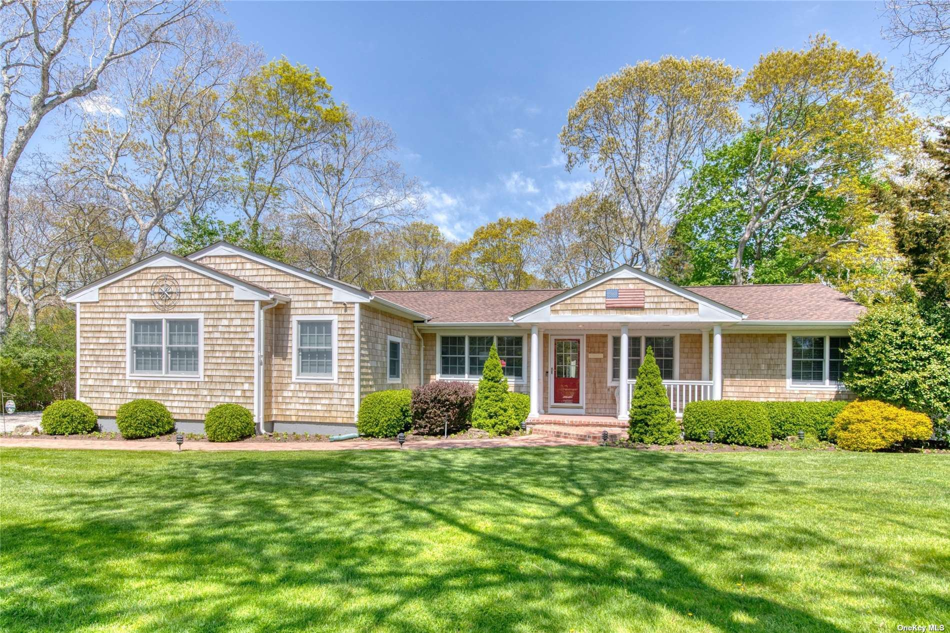 142 Brook Road, Westhampton Beach, NY 11978 - MLS#: 3310263