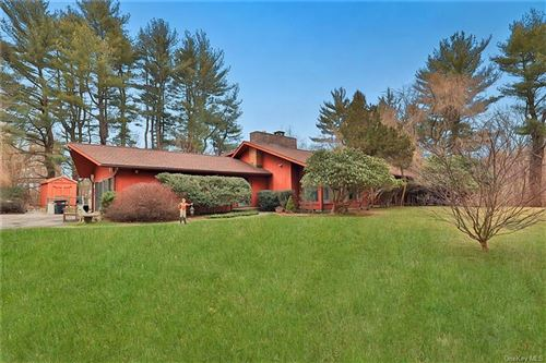 Photo for 462 Bedford Road, Armonk, NY 10504 (MLS # H6089265)
