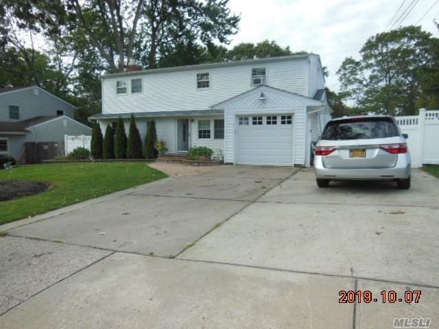 60 Rose Place, Selden, NY 11784 - MLS#: 3175265