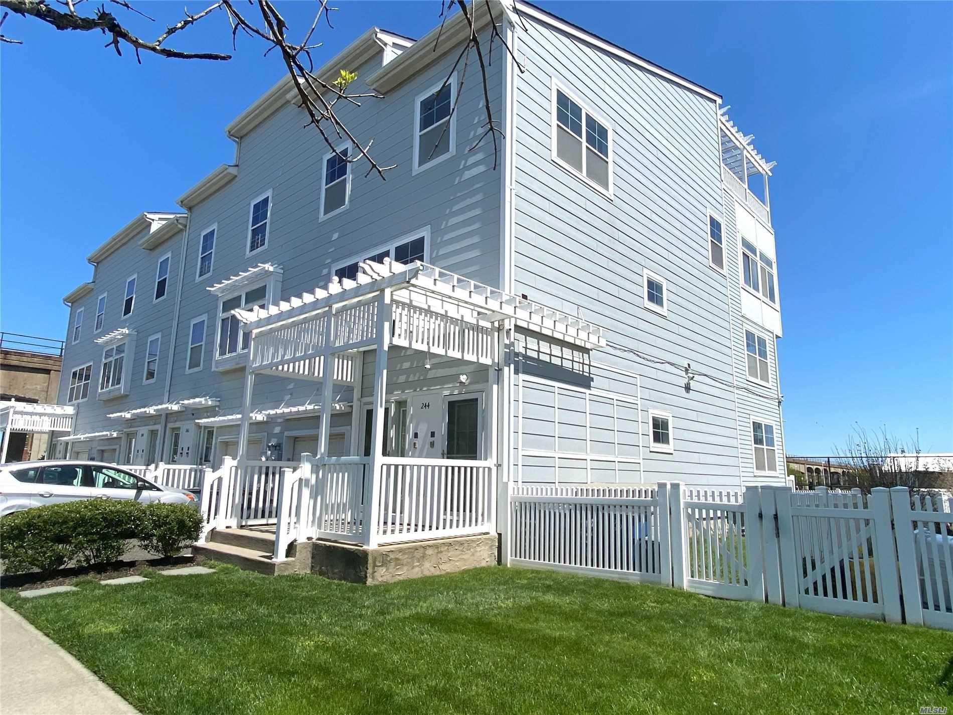 244 Beach Breeze Pl, Arverne, NY 11692 - MLS#: 3215265