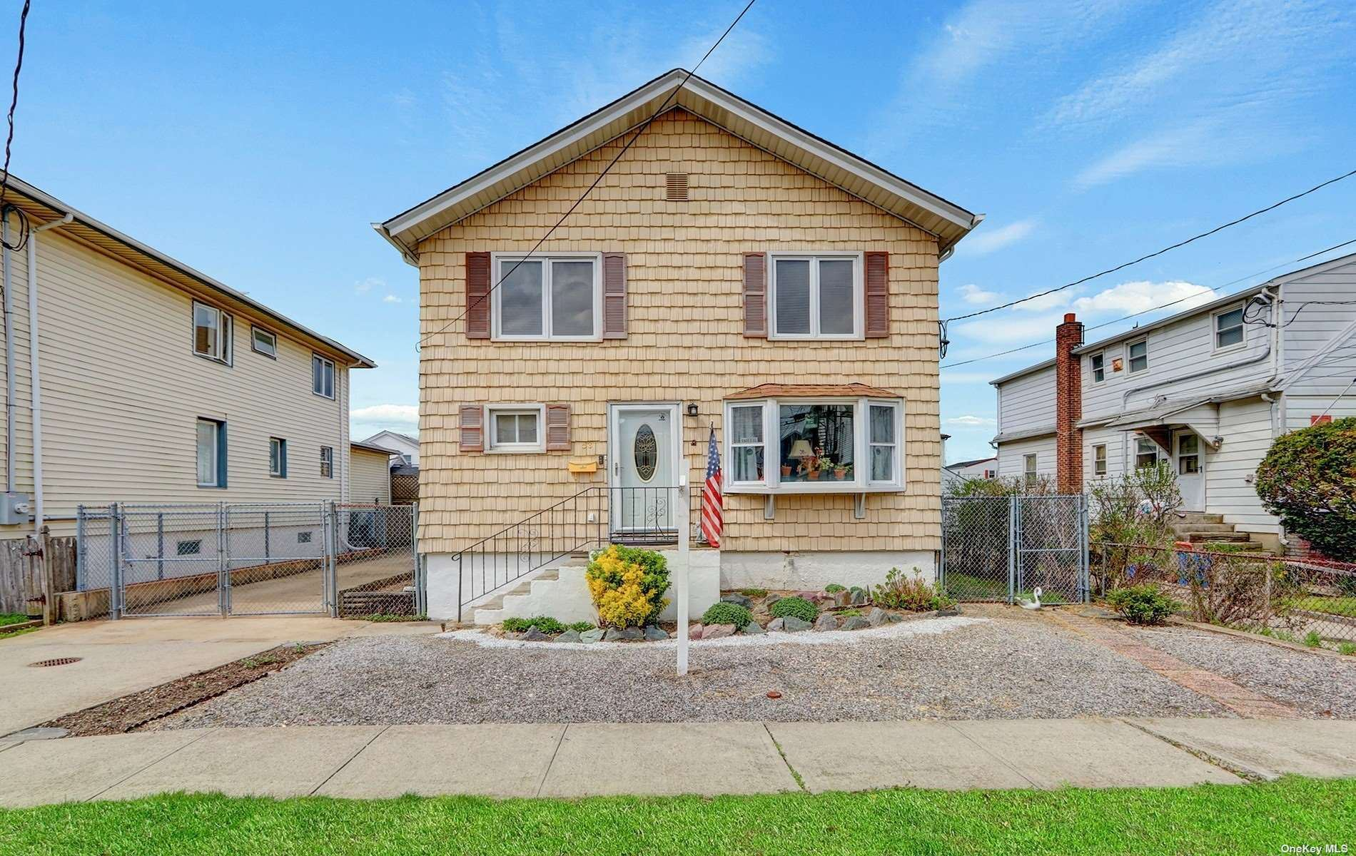 53 4th Avenue, East Rockaway, NY 11518 - MLS#: 3304265