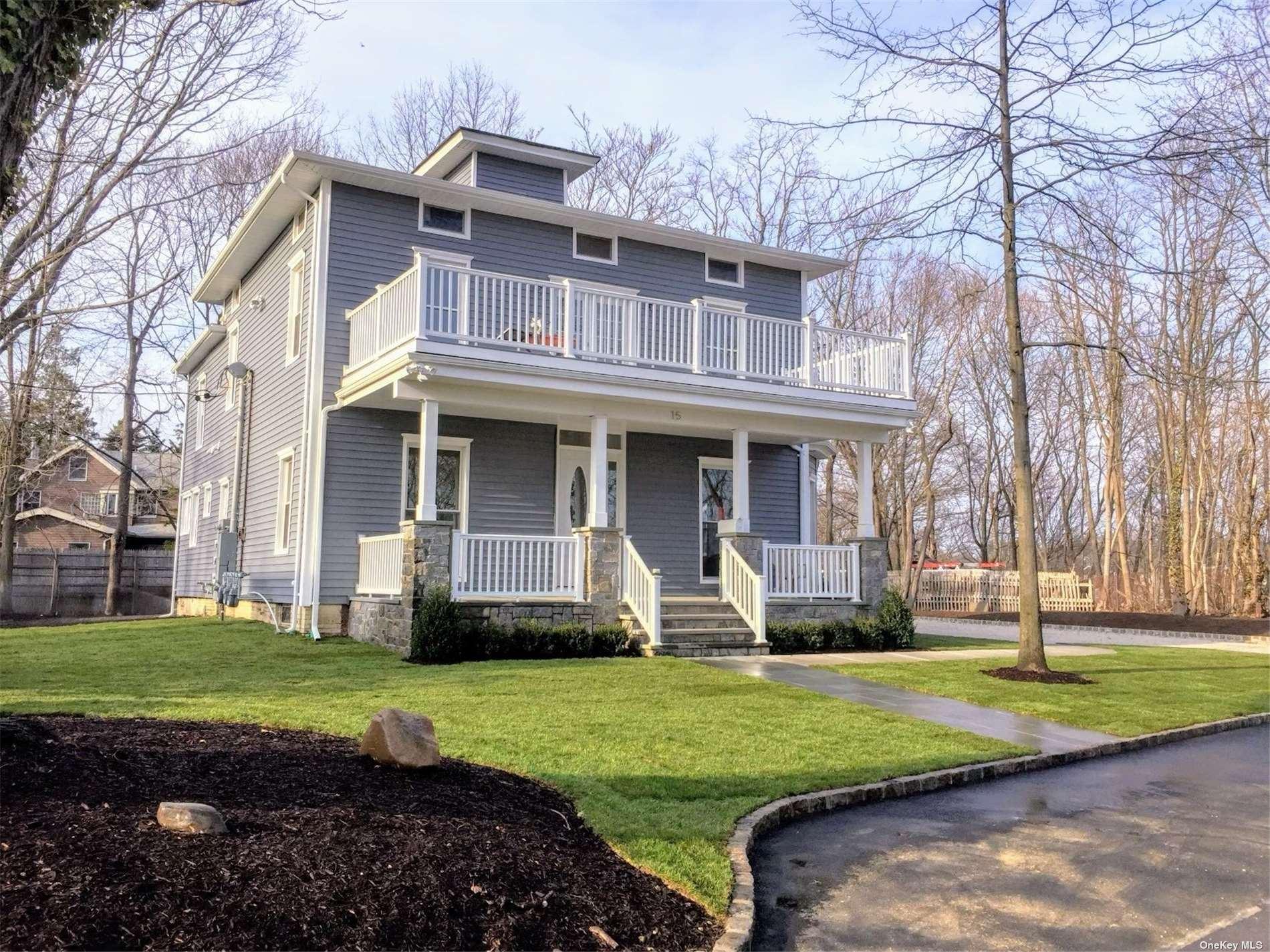 15 Summit Place #1E, Glen Cove, NY 11542 - MLS#: 3341265