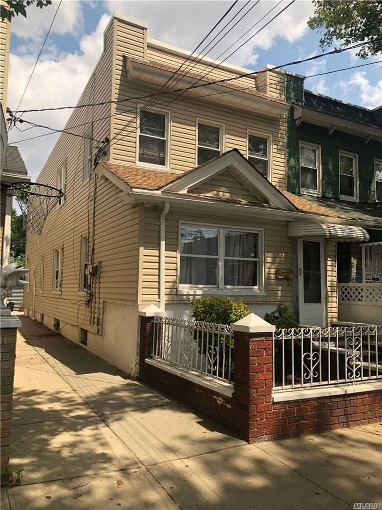 8751 129th Street, Richmond Hill, NY 11418 - MLS#: 3144266