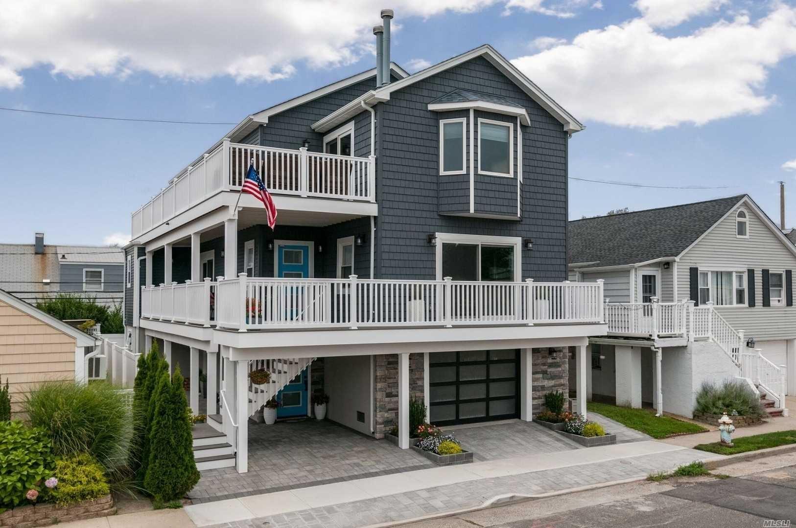 127 Maple Boulevard, Long Beach, NY 11561 - MLS#: 3192266