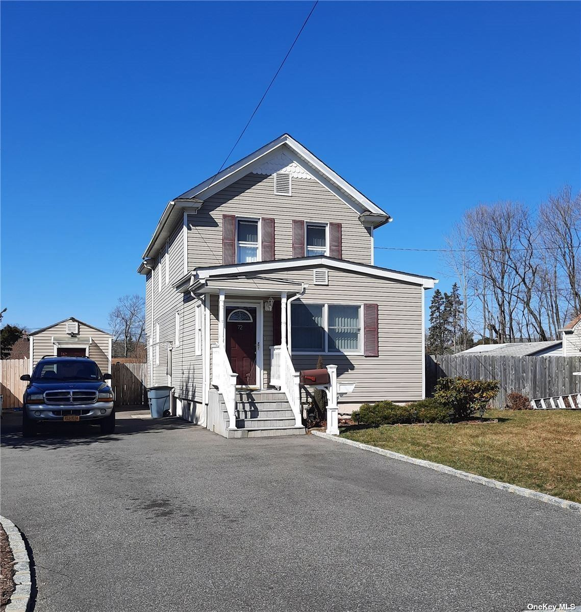 72 Winganhauppauge Road, Islip, NY 11751 - MLS#: 3296266
