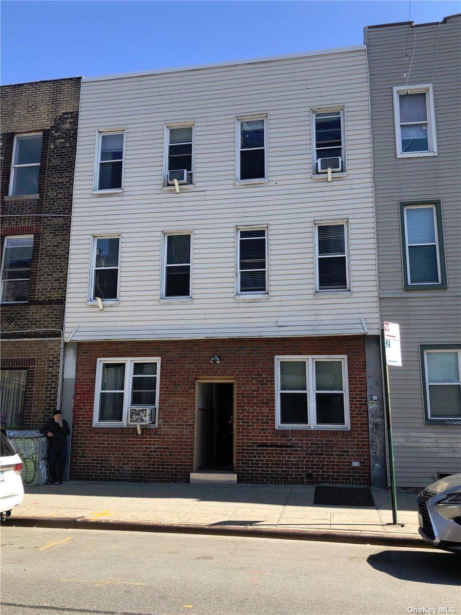 586 Manhattan Avenue, Greenpoint, NY 11222 - MLS#: 3317266