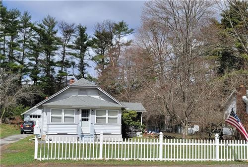 Photo of 609 State Route 55, Eldred, NY 12732 (MLS # H6105267)