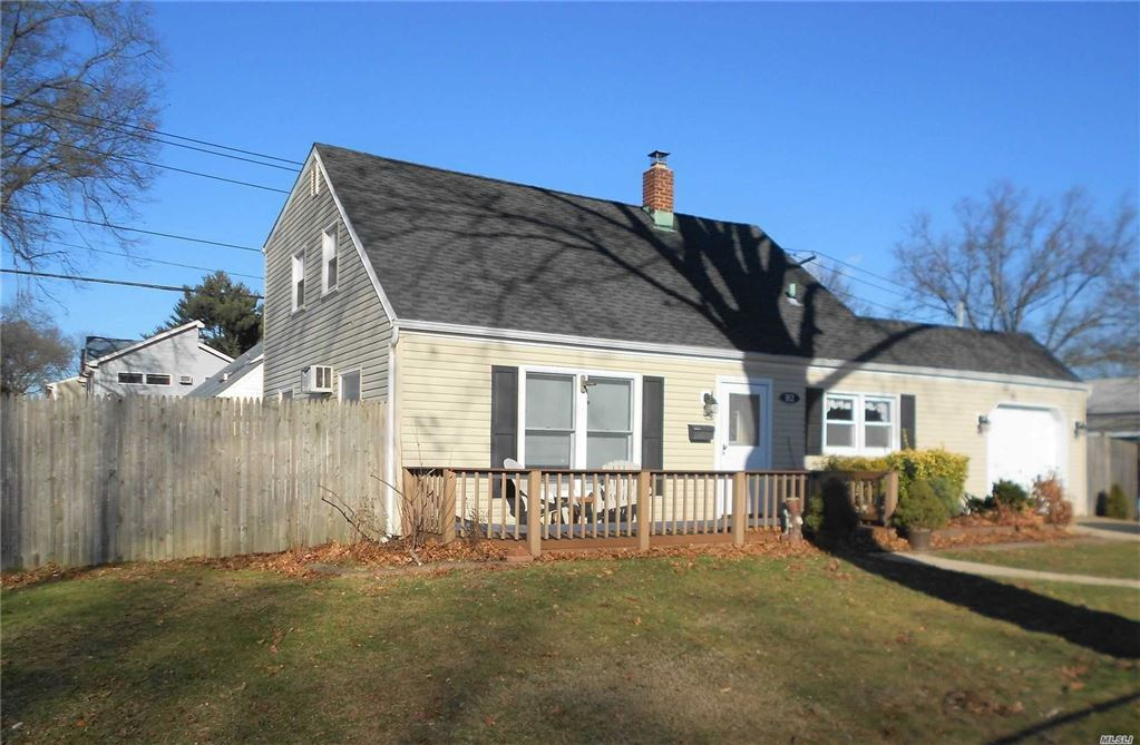 163 Periwinkle Road, Levittown, NY 11756 - MLS#: 3140267
