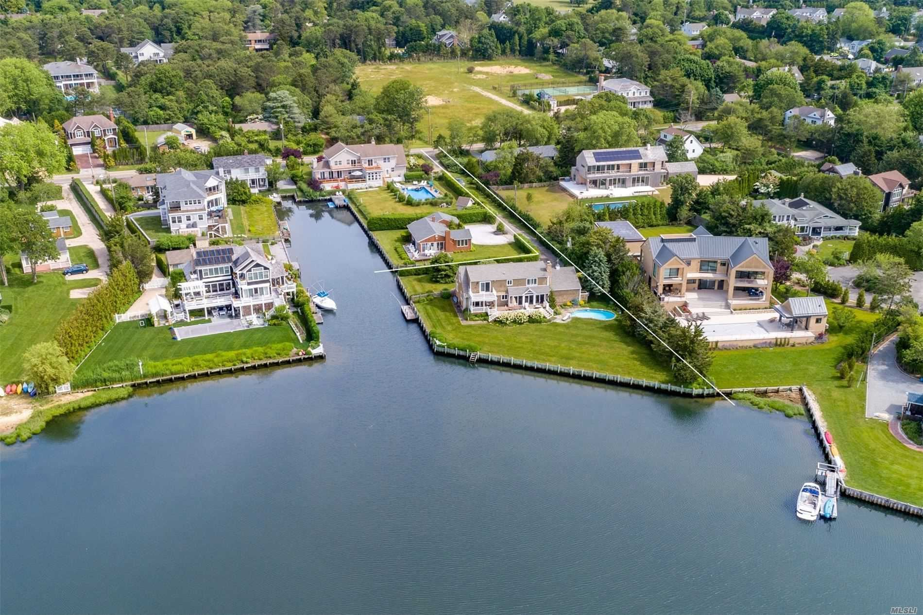 50 Middle Pond Road, Southampton, NY 11968 - MLS#: 3147267