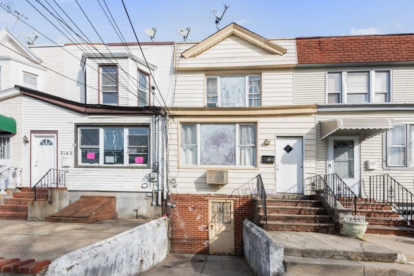 91-51 88th Street, Woodhaven, NY 11421 - MLS#: 3196267