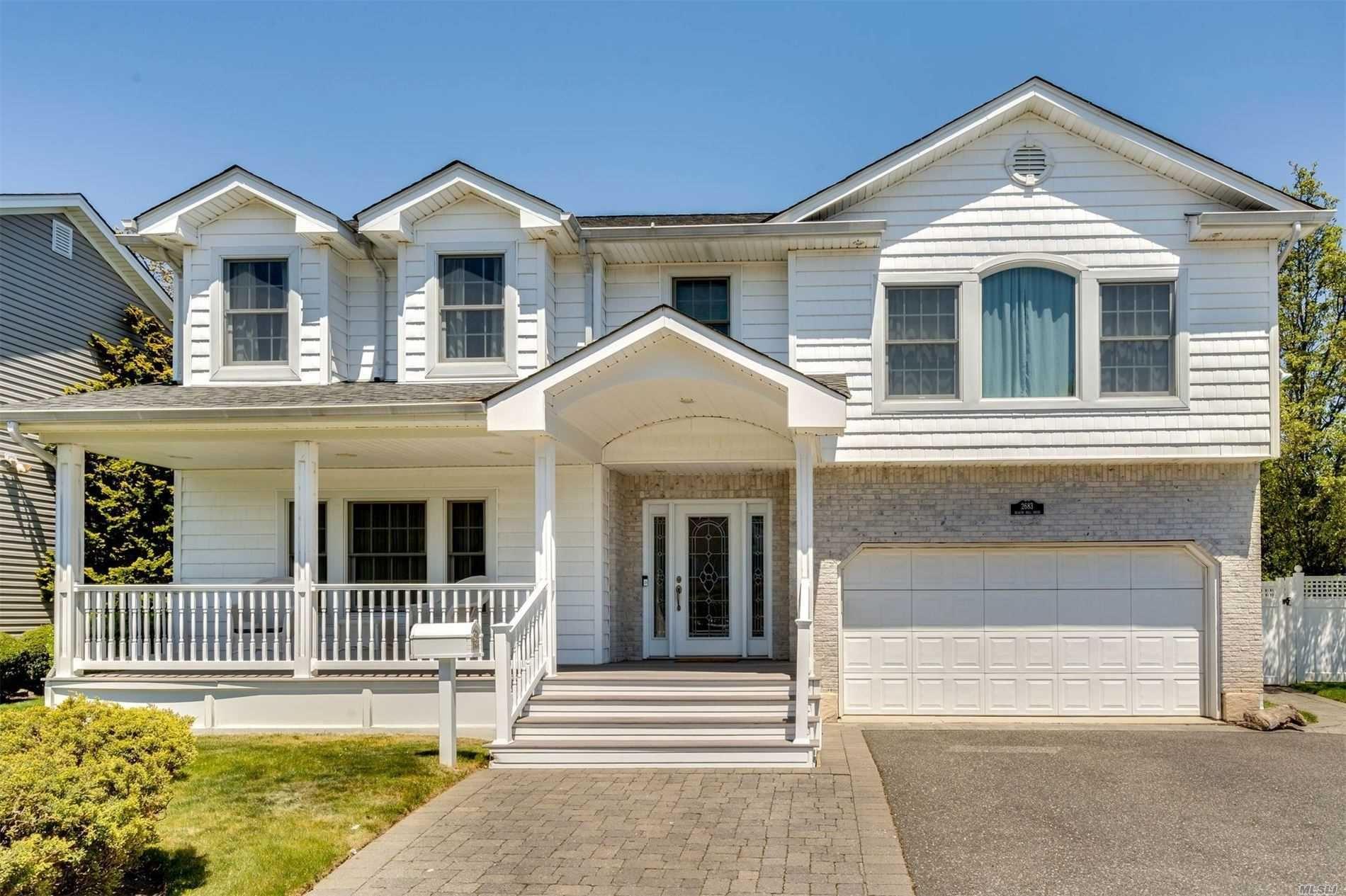 2683 Beacon Hill Drive, Bellmore, NY 11710 - MLS#: 3223267