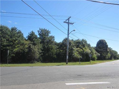 Photo of 83 Montauk Hwy, Westhampton, NY 11977 (MLS # 2888268)