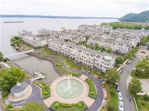 Photo of 6 Harbor Pointe Drive, Haverstraw, NY 10927 (MLS # H6071268)