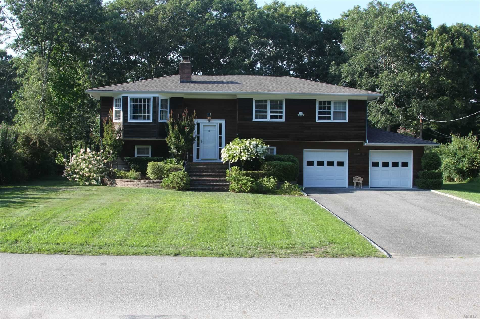 14 White Birch Trail, East Quogue, NY 11942 - MLS#: 3174268