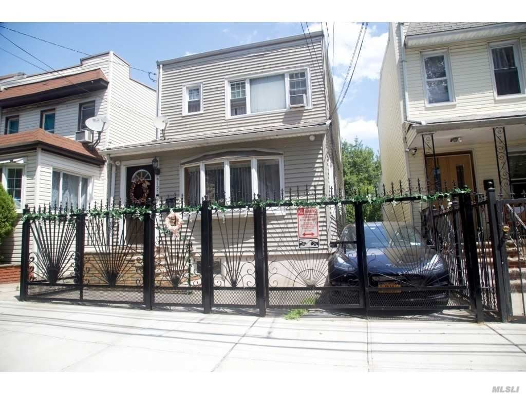 91-27 82nd Street, Woodhaven, NY 11421 - MLS#: 3241268