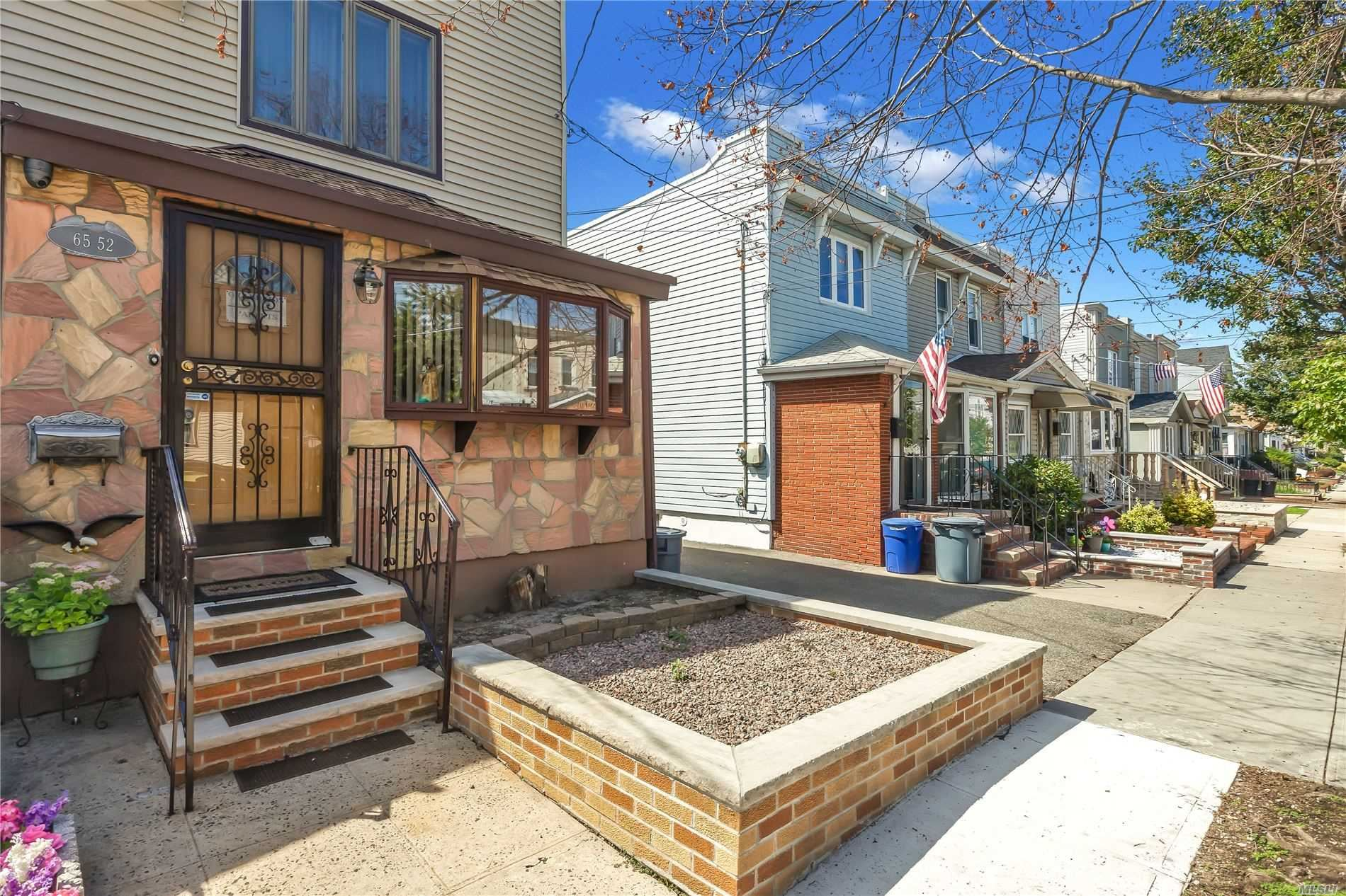 65-52 79th Place, Middle Village, NY 11379 - MLS#: 3245268