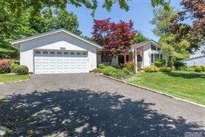 Photo of 11 Noel Ln, Muttontown, NY 11753 (MLS # 3136269)