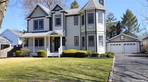 Photo of 9 Academy Lane, Bellport Village, NY 11713 (MLS # 3302269)
