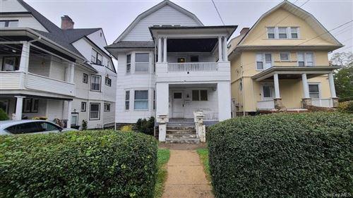 Photo of 66 N Columbus Avenue, Mount Vernon, NY 10553 (MLS # H6078269)