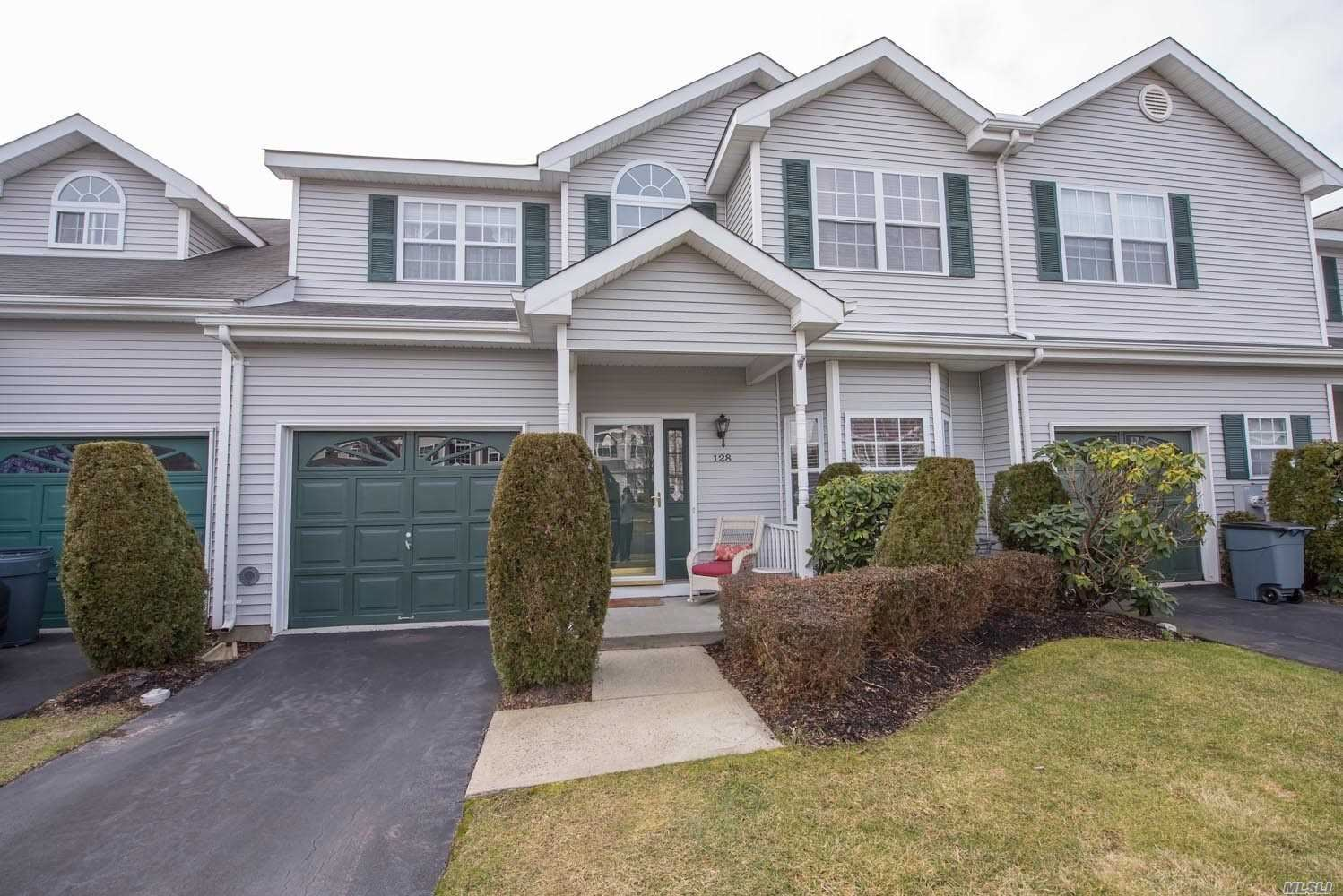 128 Willow Wood Drive, Oakdale, NY 11769 - MLS#: 3191269