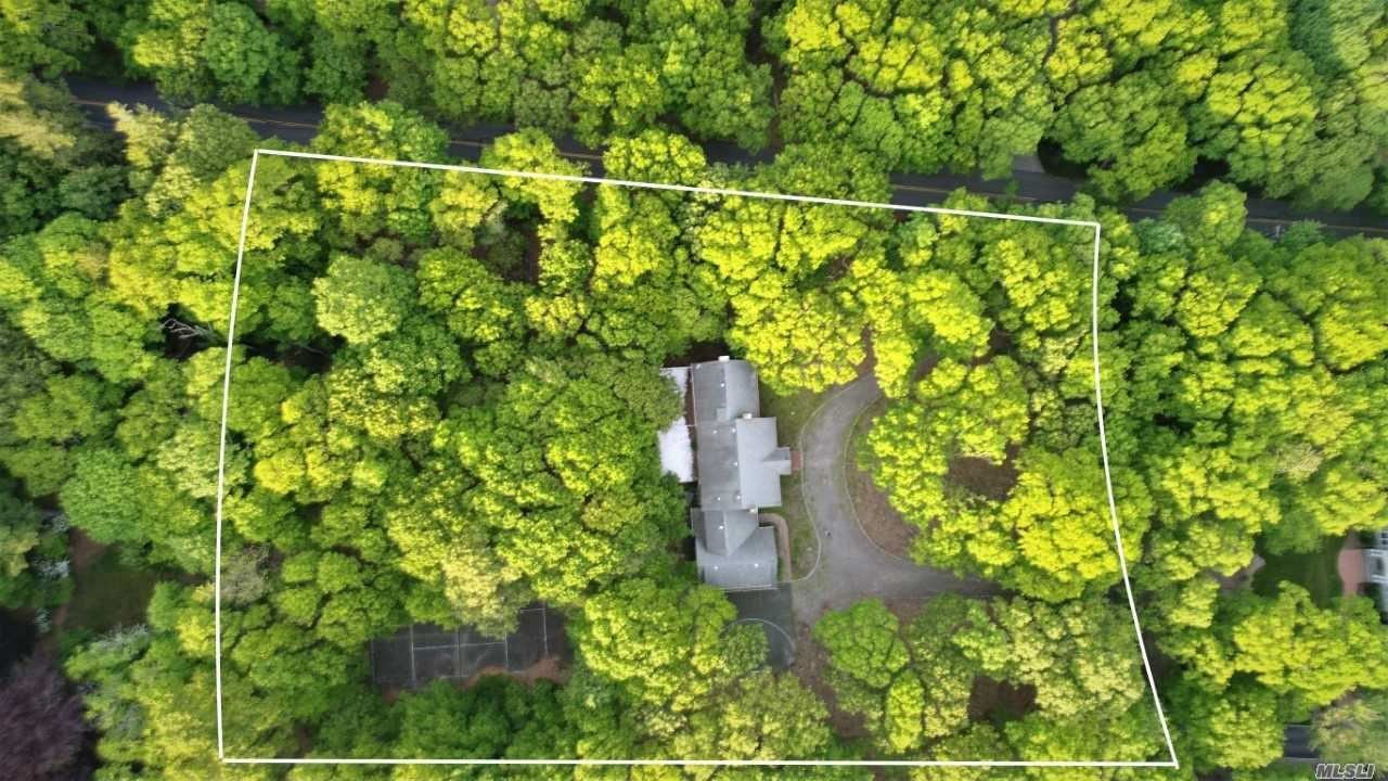 1 Woodhull Cove Lane, Old Field, NY 11733 - MLS#: 3229269