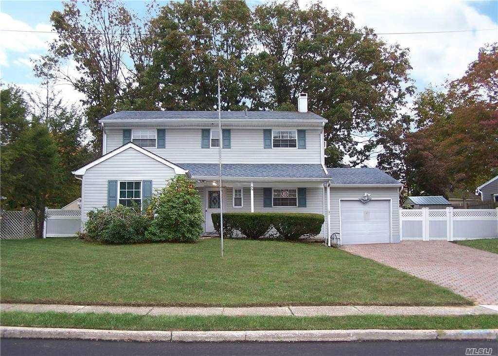41 Charter Road, Selden, NY 11784 - MLS#: 3264269