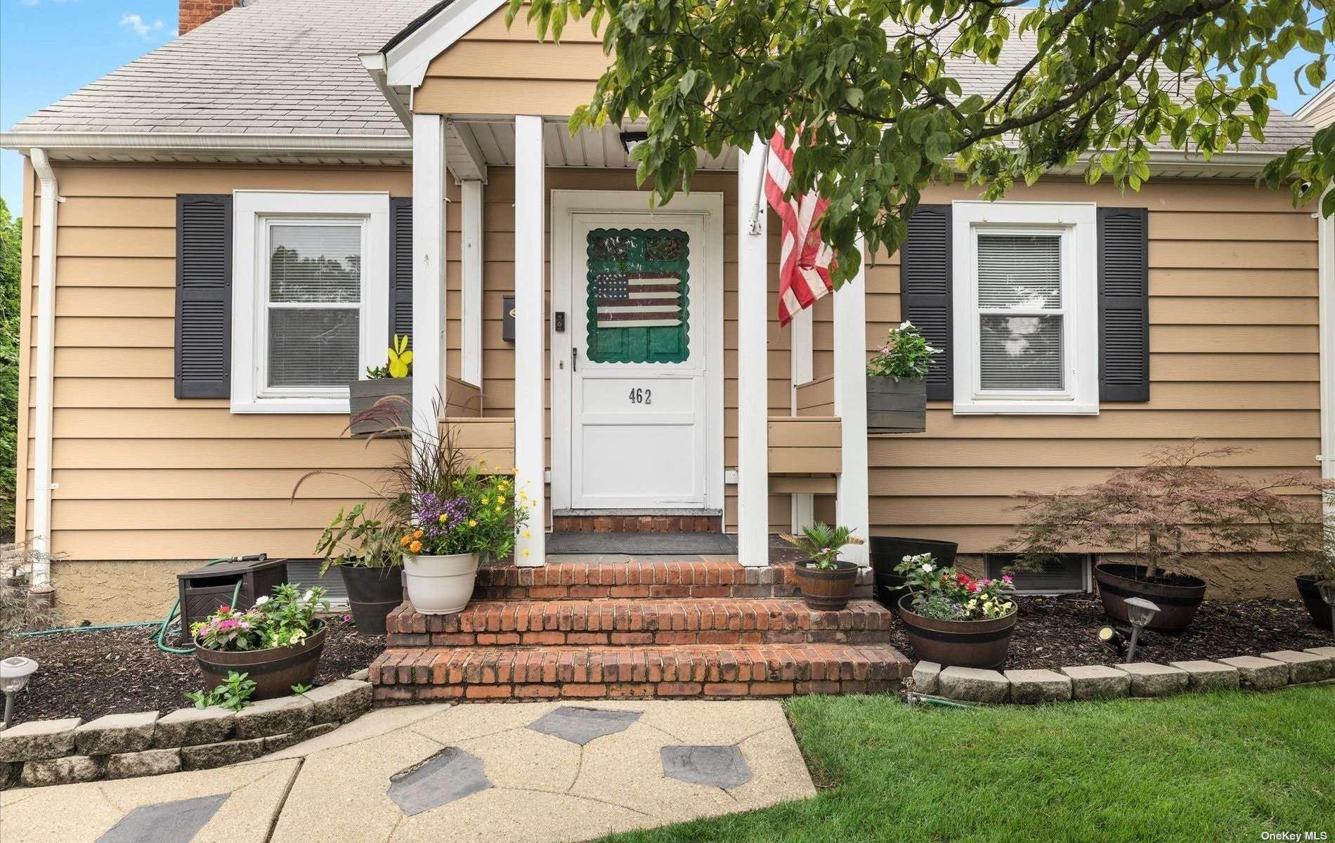 462 Herbert Street, West Hempstead, NY 11552 - MLS#: 3332269