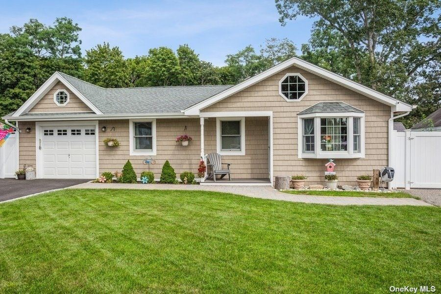 3 N Clinton Avenue, Patchogue, NY 11772 - MLS#: 3341269