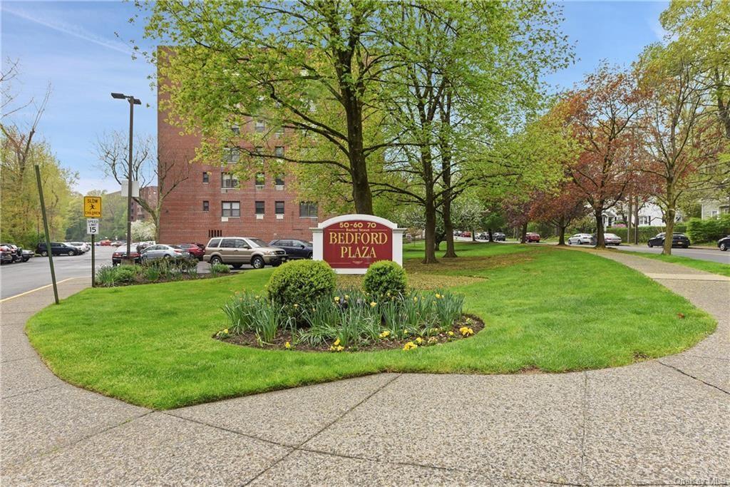 Photo of 50 Barker Street #727, Mount Kisco, NY 10549 (MLS # H6111269)